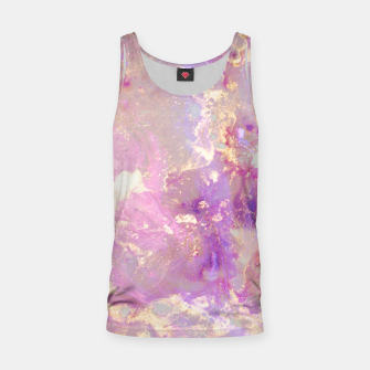 Thumbnail image of Marble Tank Top, Live Heroes
