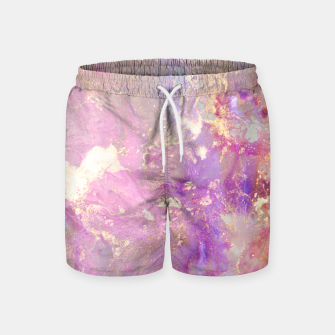 Thumbnail image of Marble Swim Shorts, Live Heroes