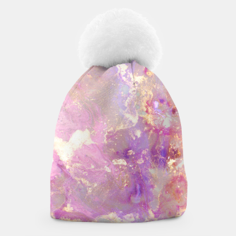 Thumbnail image of Marble Beanie, Live Heroes
