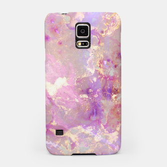 Thumbnail image of Marble Samsung Case, Live Heroes