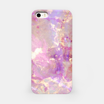 Thumbnail image of Marble iPhone Case, Live Heroes
