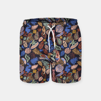 Miniature de image de Animals in the colorful jungle 63 Pantalones de baño, Live Heroes