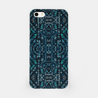 Thumbnail image of Fancy Stone Mosaic Print Pattern iPhone Case, Live Heroes