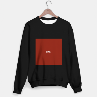 Thumbnail image of bad! Sweater regular, Live Heroes