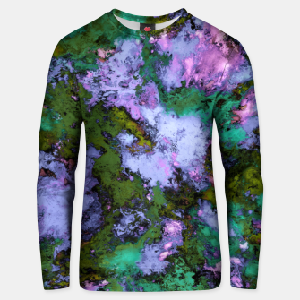 Scatter Unisex sweater thumbnail image