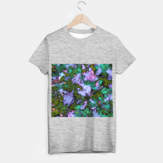 Scatter T-shirt regular thumbnail image