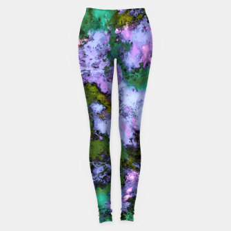 Thumbnail image of Scatter Leggings, Live Heroes