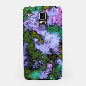 Thumbnail image of Scatter Samsung Case, Live Heroes