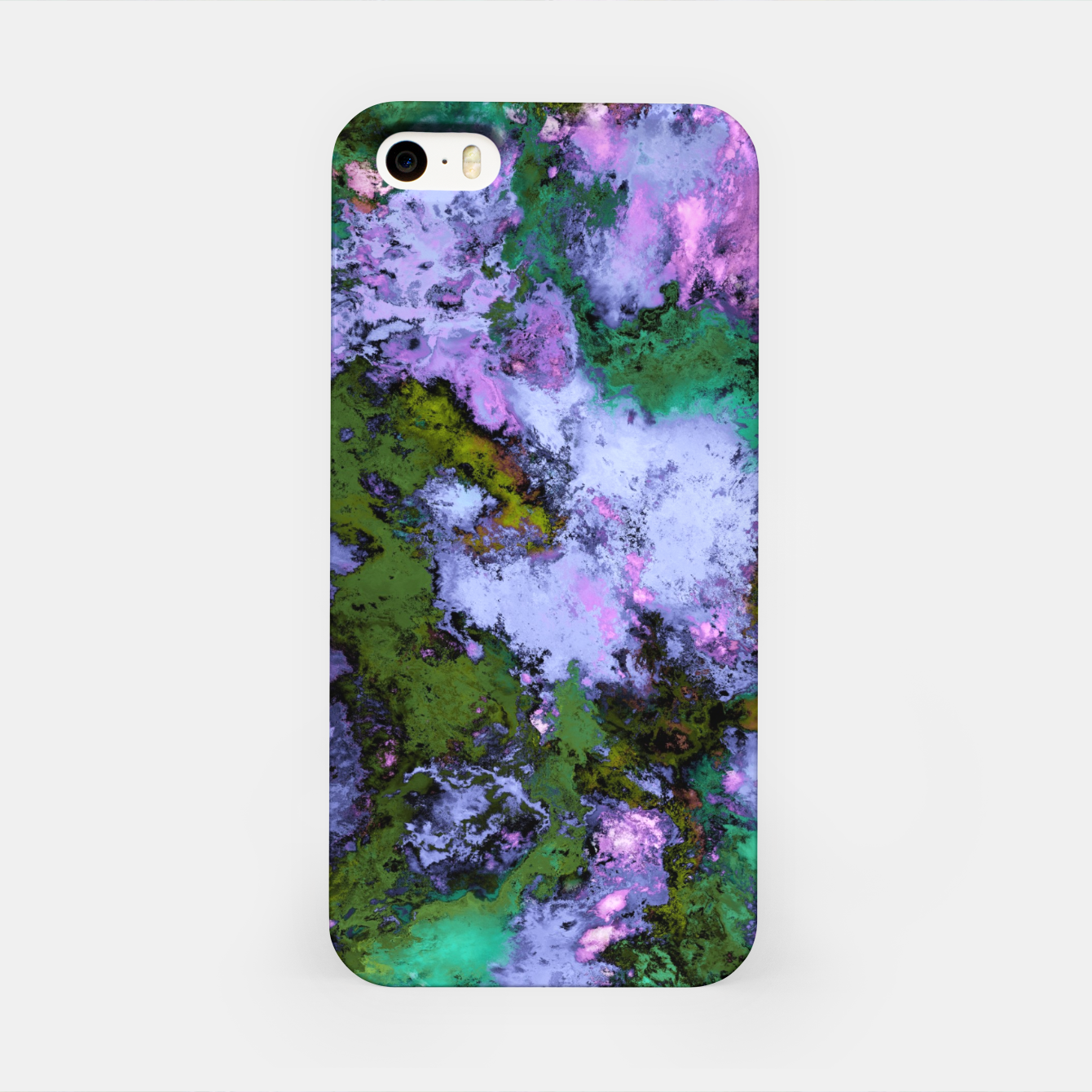 Image of Scatter iPhone Case - Live Heroes