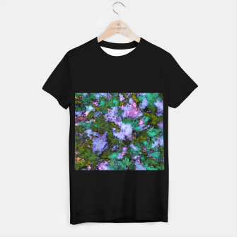 Thumbnail image of Scatter T-shirt regular, Live Heroes