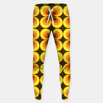 Thumbnail image of zappwaits retro Sweatpants, Live Heroes