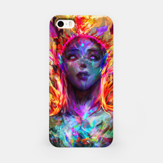 Thumbnail image of hope iPhone Case, Live Heroes