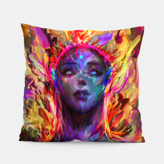 Thumbnail image of hope Pillow, Live Heroes