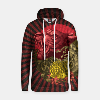 Thumbnail image of Tiger Hoodie, Live Heroes