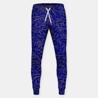 Thumbnail image of Sakura bloom at summer night  Sweatpants, Live Heroes