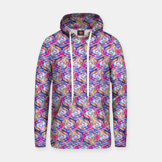 Miniatur Source Of Freedom Pattern Hoodie, Live Heroes