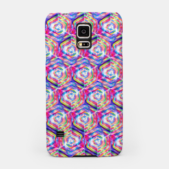 Source Of Freedom Pattern Samsung Case Bild der Miniatur