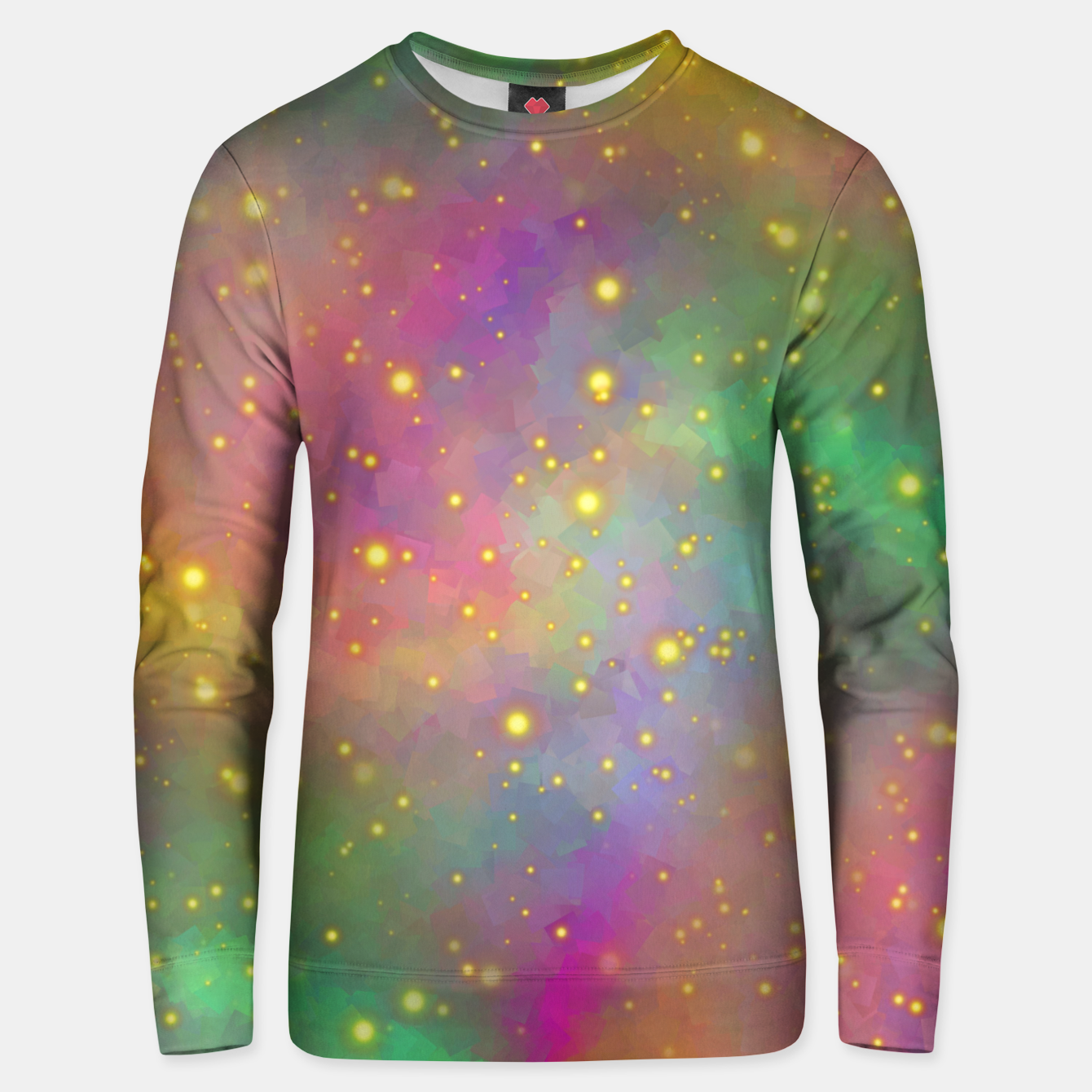 Image of Love You To Infinity And Back Unisex sweater - Live Heroes