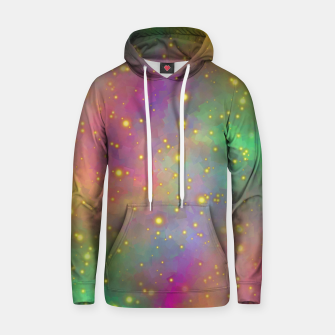 Love You To Infinity And Back Hoodie thumbnail image