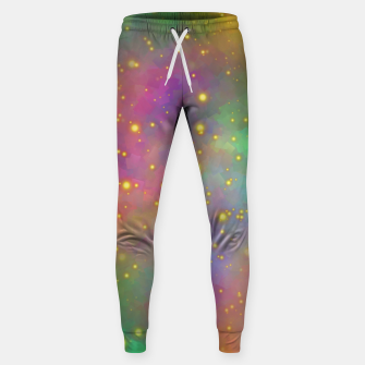 Love You To Infinity And Back Sweatpants thumbnail image