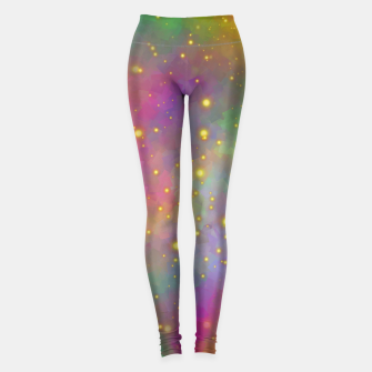 Love You To Infinity And Back Leggings thumbnail image
