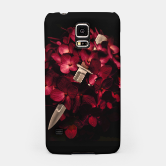 Thumbnail image of Love Deception Concept Artwork Samsung Case, Live Heroes