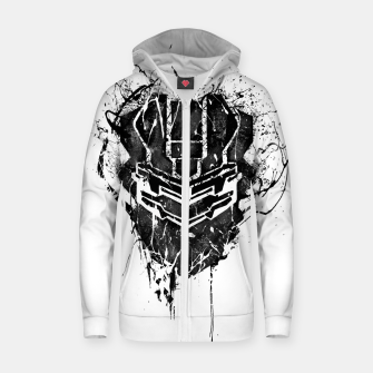 dead space Zip up hoodie obraz miniatury
