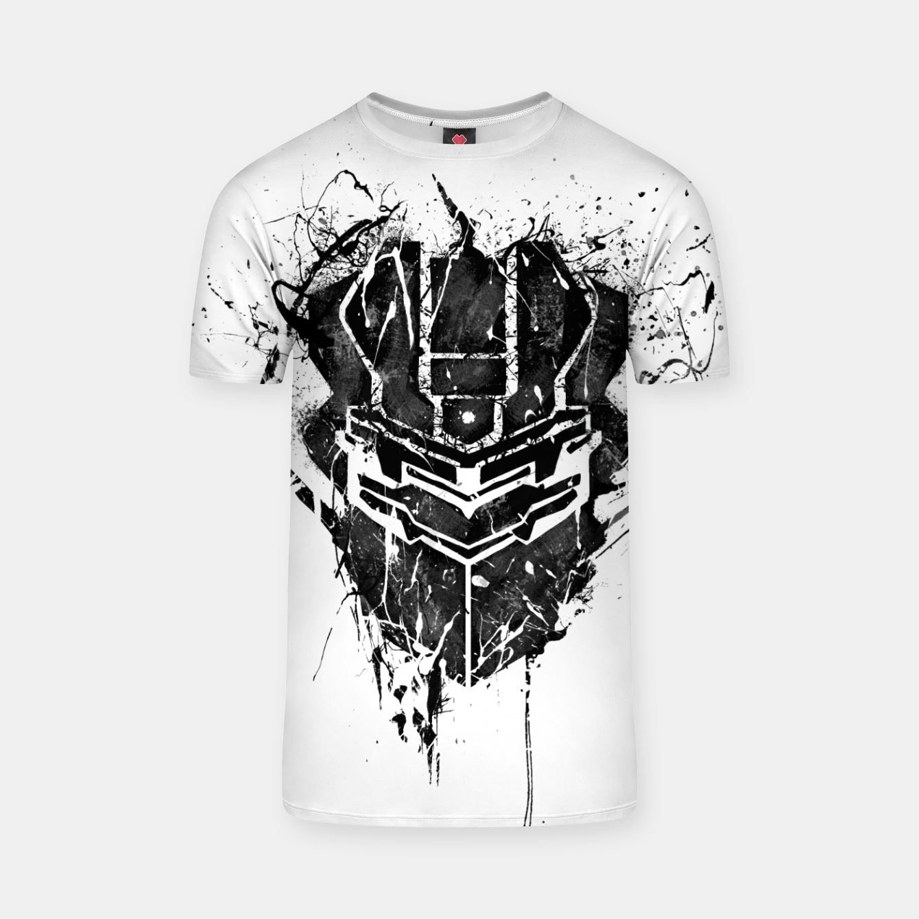 Zdjęcie dead space T-shirt - Live Heroes