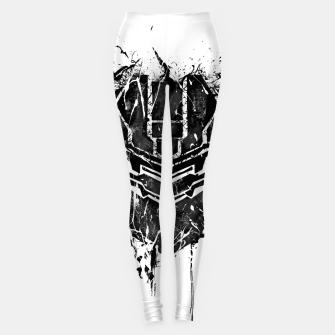 Miniaturka dead space Leggings, Live Heroes