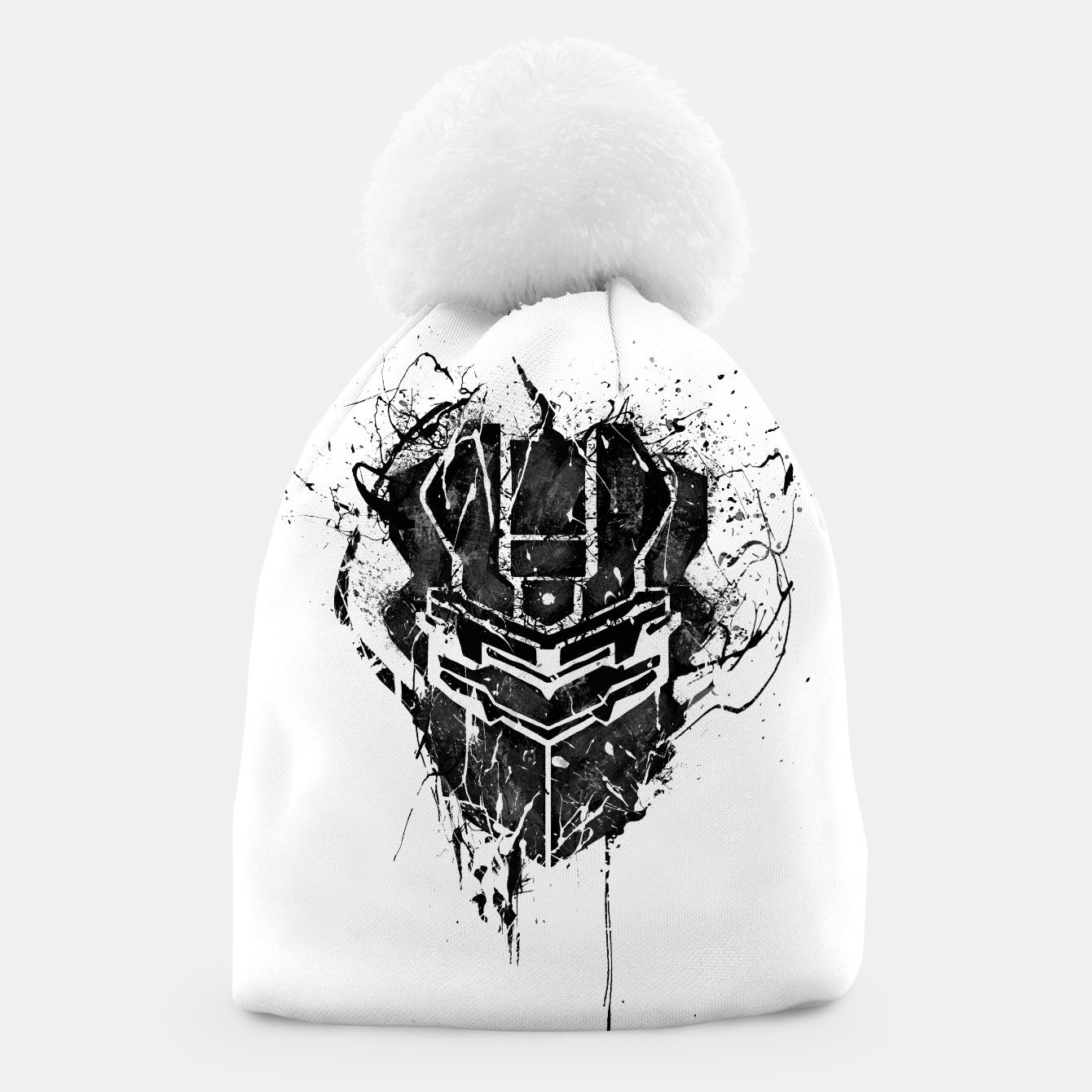 Image of dead space Beanie - Live Heroes