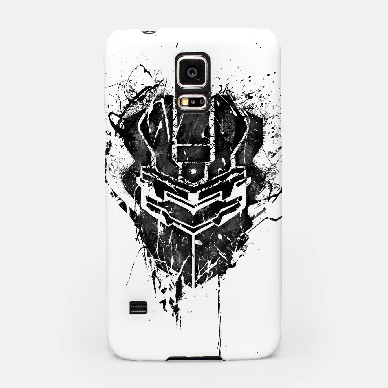 Image of dead space Samsung Case - Live Heroes