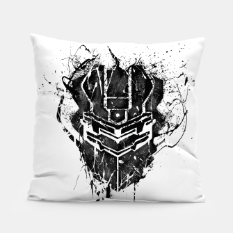 Thumbnail image of dead space Pillow, Live Heroes