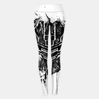 Thumbnail image of dead space Leggings, Live Heroes