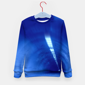 Thumbnail image of Blue Wormhole in Space Kid's sweater, Live Heroes