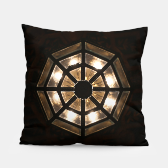Imagen en miniatura de Shine Bright Dark Night - Geometry of Light Pillow, Live Heroes