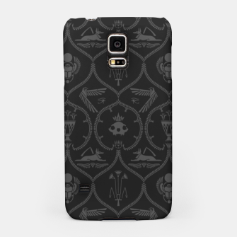 Thumbnail image of Ancient Egypt: Cat guardian of life Samsung Case, Live Heroes