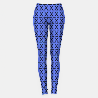 Dressing like a Bojack Leggings thumbnail image