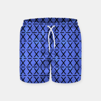 Dressing like a Bojack Swim Shorts thumbnail image