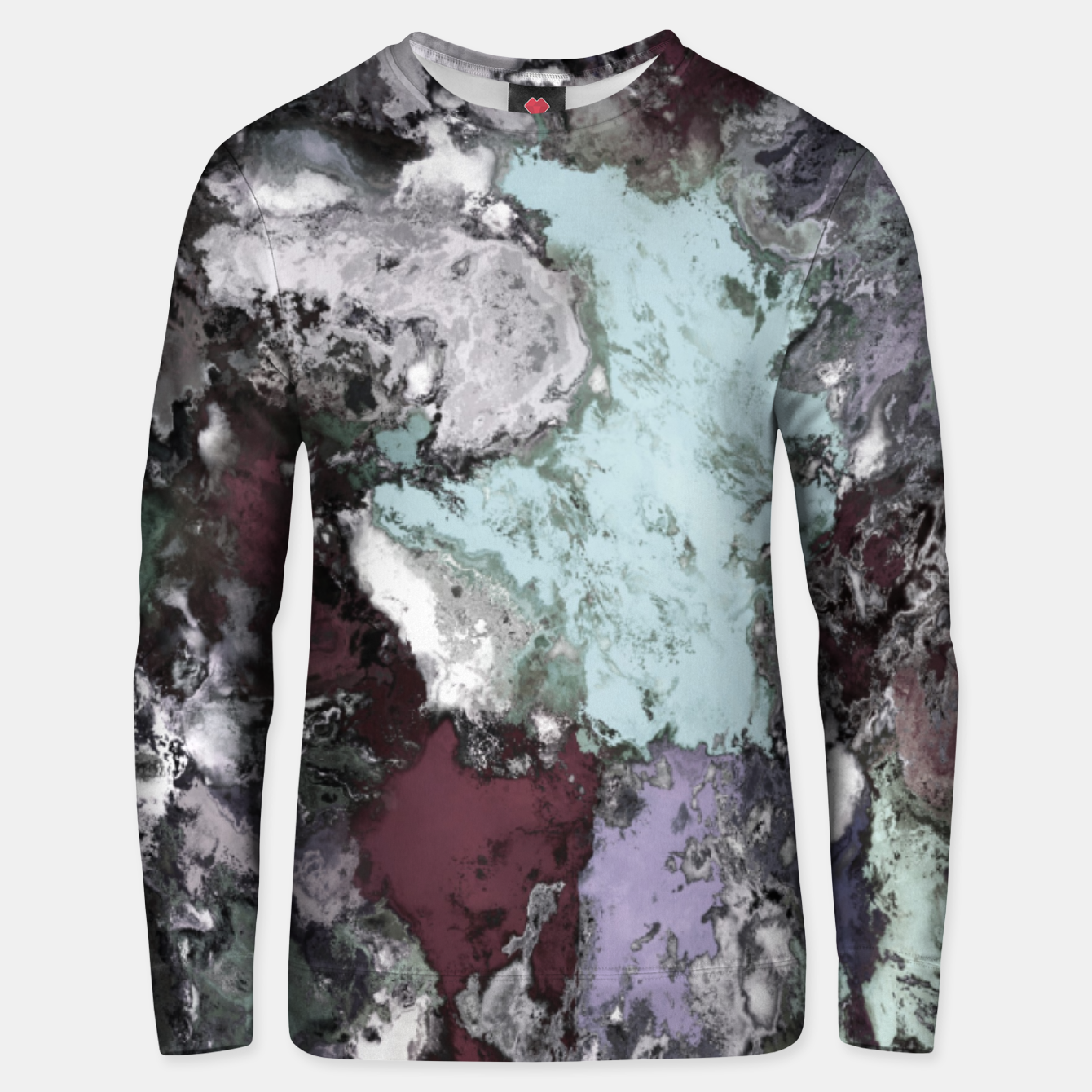 Image of Close call Unisex sweater - Live Heroes