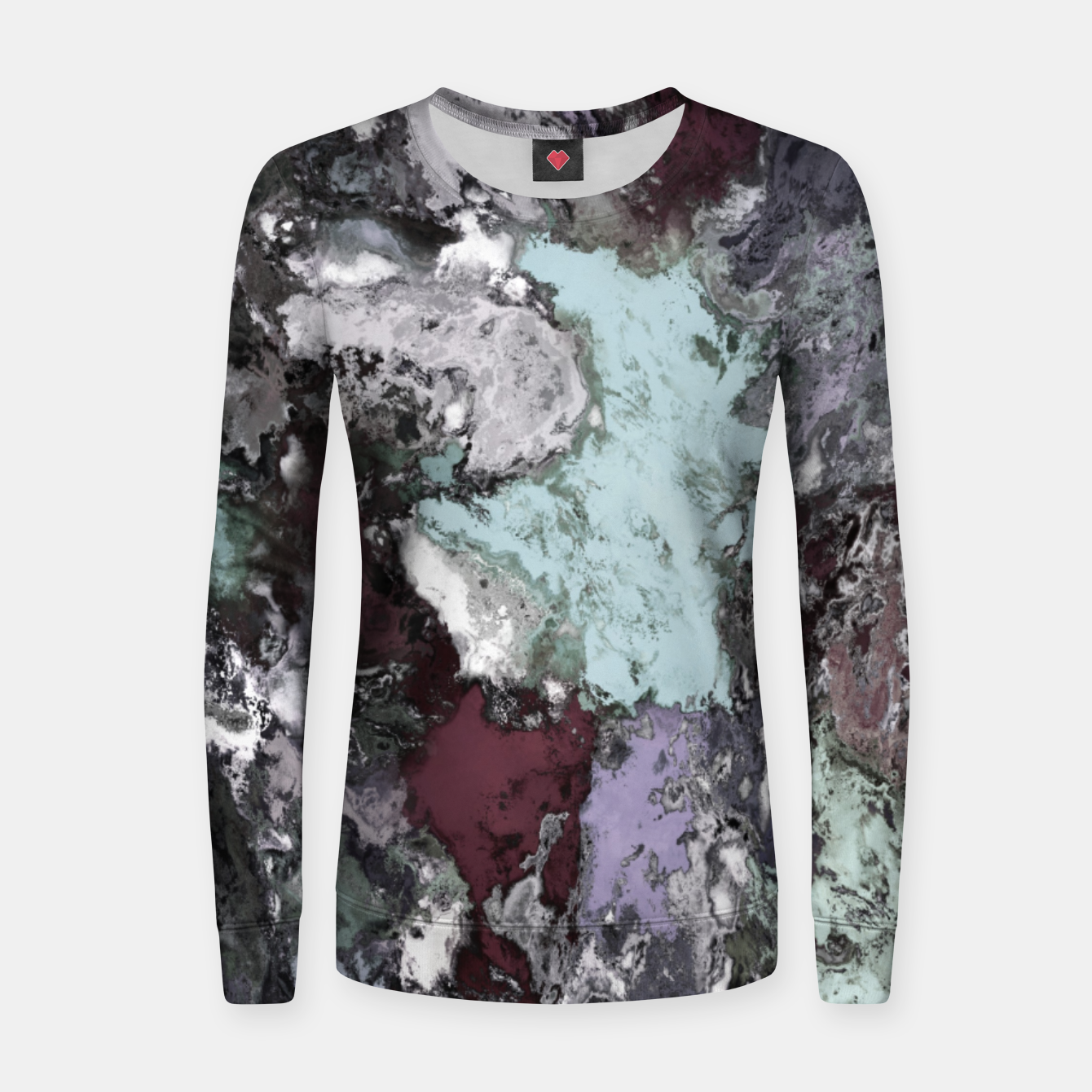 Image of Close call Women sweater - Live Heroes