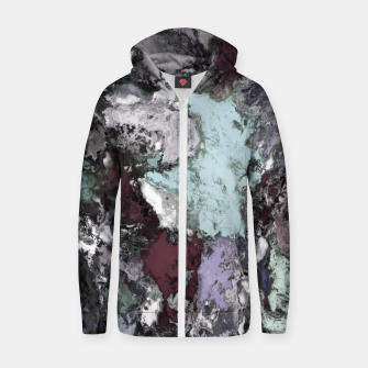 Close call Zip up hoodie thumbnail image