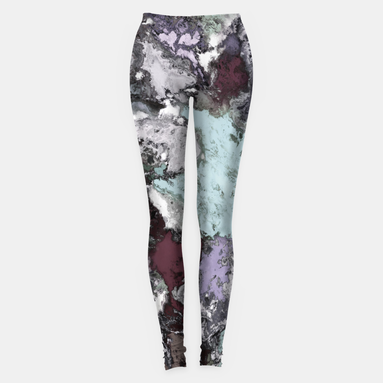 Image of Close call Leggings - Live Heroes