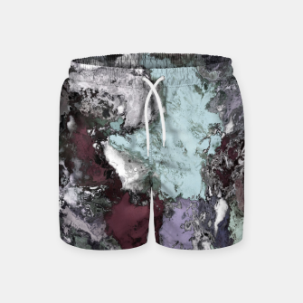 Thumbnail image of Close call Swim Shorts, Live Heroes