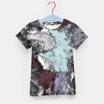 Close call Kid's t-shirt thumbnail image
