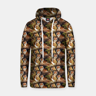 Thumbnail image of Tigers Family Hoodie, Live Heroes