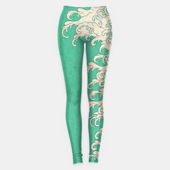Thumbnail image of New wave Leggings, Live Heroes