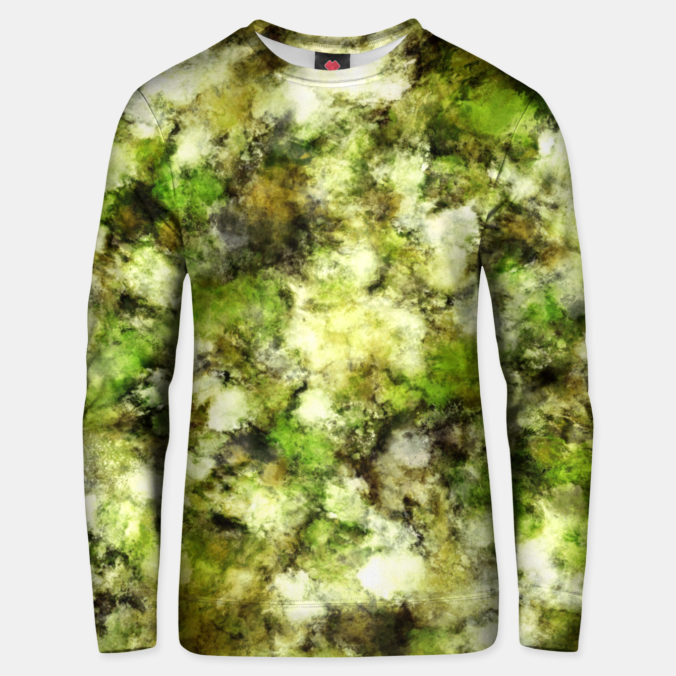 Image of The flowers have gone Unisex sweater - Live Heroes