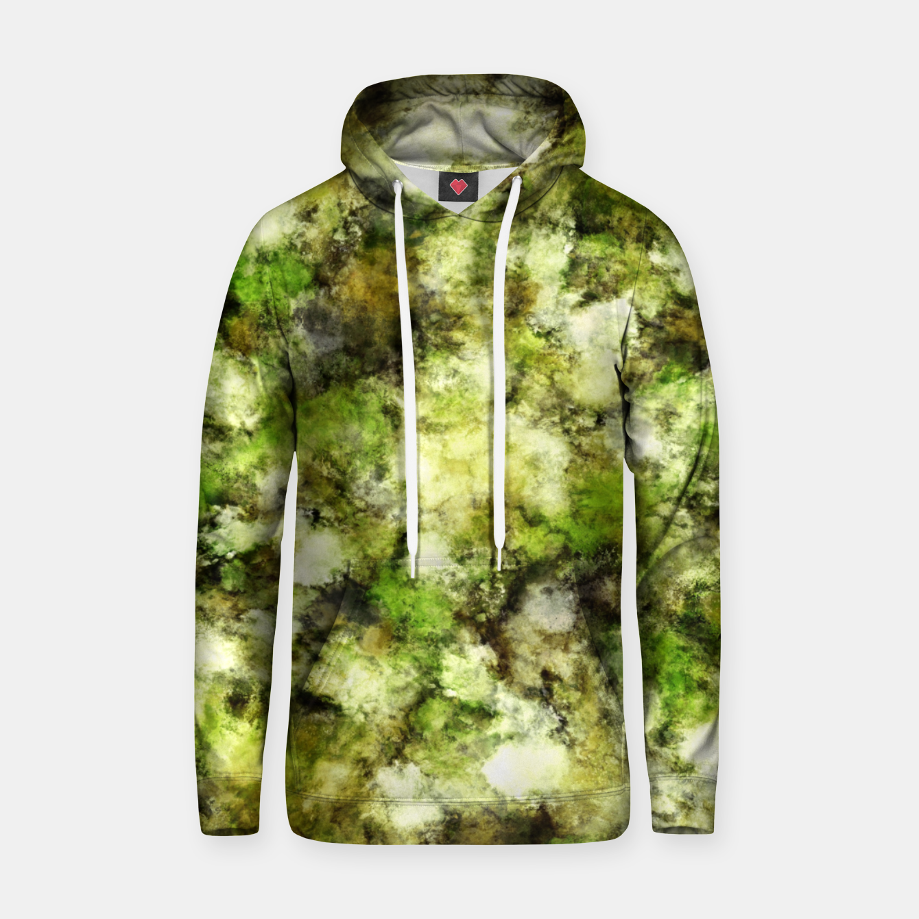 Image of The flowers have gone Hoodie - Live Heroes