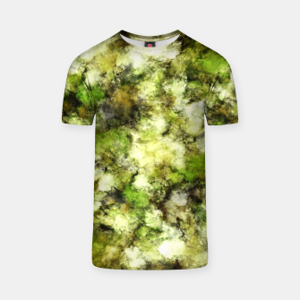 Thumbnail image of The flowers have gone T-shirt, Live Heroes
