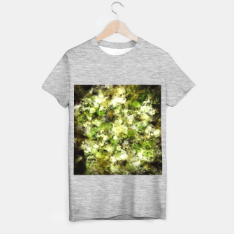 Thumbnail image of The flowers have gone T-shirt regular, Live Heroes